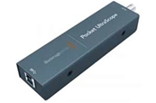 BLACKMAGIC Pocket UltraScope. Módulo USB-3 análisis señal V.digit