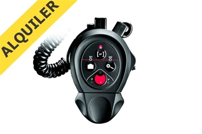 Alquiler MANFROTTO MVR911ECCN