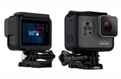 GOPRO HERO 5 BLACK Mini cámara Go Pro Hero 5 Black