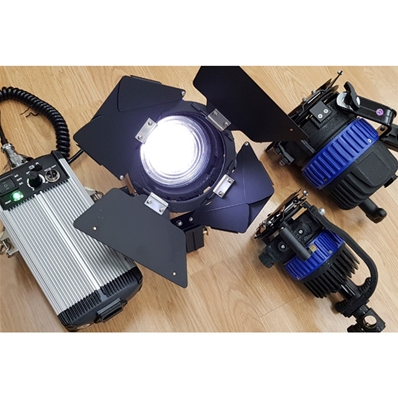 FAITH FW-LK301 Kit de fresnels led compuesto por: