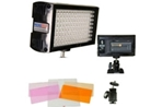 PROMPTERPEOPLE MICROBEAM-128 Antorcha de 128 Led's equivalente a 100W