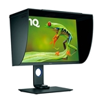 "BENQ SW271 BenQ, monitor 27"" UHD para retoque color."