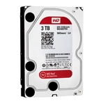WESTERN DIGITAL WD Red Hdd 3TB.