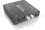 BLACKMAGIC **Mini Converter HDMI a (HD)-SDI.