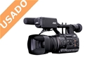 "JVC GY-HC550E (Usado) Camcorder 4K. CMOS 1"". Zoom 20x. CONNECTED C..."