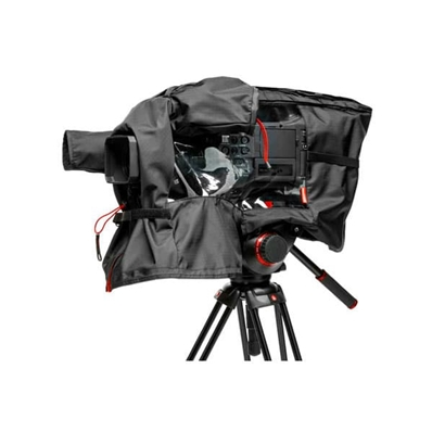 MANFROTTO MB_PL-RC-10 RC-10 PL; Video Raincover ...