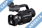 SONY PXW-X70/4K (CA) HD Professional Palm Camcorder With 4K Upgra