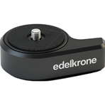 EDELKRONE QUICKRELEASE ONE Zapata rápida.
