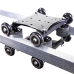RIGWHEELS RD2X Kit para conversión a Dolly cautiva....