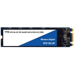WESTERN DIGITAL SSD-M2 1TB WD Blue...