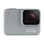 GOPRO HERO 7 WHITE Mini cámara Go Pro HERO 7 WHITE