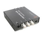 BLACKMAGIC Mini Converter, Gen sincronismos Tri-level. 6 salidas....