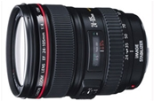 CANON EF24-105MM F/4LUS Optica Canon EF 24-105 mm f/4L IS USM