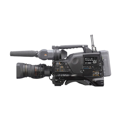 SONY PDW-850 Camcorder XDCAM HD 422.