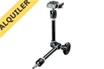 Alquiler MANFROTTO 244