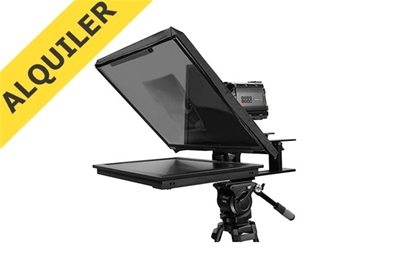 Alquiler PROMPTERPEOPLE Q PRO 15