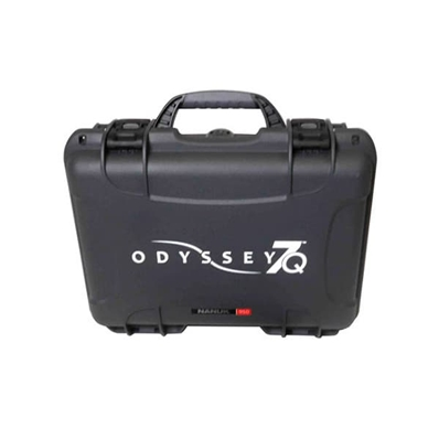 CONVERGENT DESIGN Odyssey Case: Nanuk carrying case