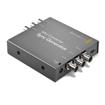 BLACKMAGIC Mini Converter, Gen sincronismos Tri-level. 6 salidas.