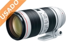 CANON EF70-200MM F2.8LIS (SE) Optica Canon EF70-200MM_F2.8L_IS_II