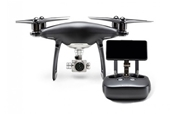 DJI PHANTOM 4 PRO PLUS OBSIDIAN Dron intermedio