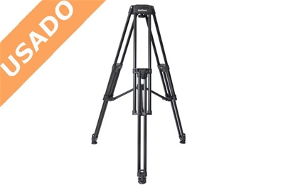 VARIZOOM VZ-TC100A.SE Heavy Duty Aluminum Video/ Tripod w/ 100 mm