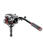 MANFROTTO 504HD Rótula de video PRO.