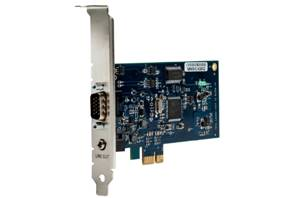 VIEWCAST Viewcast. Osprey 210e. Tarjeta de captura PCI para Streaming
