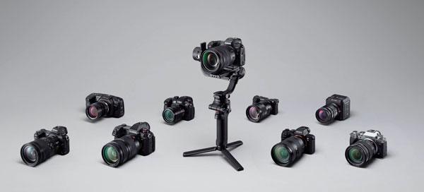 DJI-RONIN-RSC-2-Compatible-con-camaras-reflex-y-sin-espejo