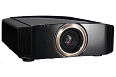 JVC DLA-RS45E Proyector 3D Full HD con resolució 1920x1080, 50:00