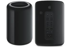 APPLE Mac Pro Quad-Core Xeon E5 3.7GHz/12GB/256GB/2xFirePro D300 2GB.