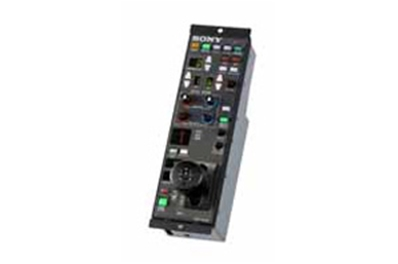 SONY RCP-1000 Panel control remoto con joistyck....