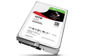 SEAGATE IronWolf Hdd 10TB.