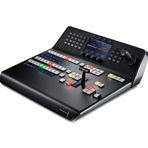 BLACKMAGIC ATEM 1M/E Advanced Panel. Panel control.