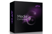 AVID Media Composer Software 8x. Soft for PC or Mac.