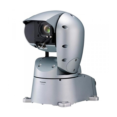 PANASONIC AW-HR140EJ Cámara HD integrada de exterior.