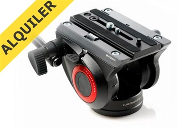 Alquiler MANFROTTO MVH500AH