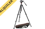 Alquiler MANFROTTO MVH500AH 755XBK