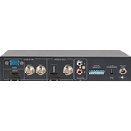 DATAVIDEO DAC-45 Up/Down Cross Converter 4K. Entradas VGA, HDMI, S...
