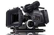 SONY F65RS_VF Camcorder F65RS con visor HDVF-C30WR.