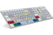 LOGICKEYBOARD LKB-RES10-AM89-UK Teclado dedicado para DaVinci Res