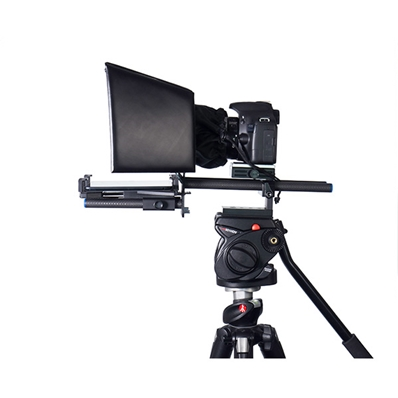 DATAVIDEO TP-500 Teleprompter para I-Pad o tableta Android.