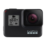 GOPRO HERO 7 BLACK Mini cámara Go Pro HERO 7 BLACK