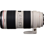 CANON EF70-200MM F2.8LIS Optica Canon EF70-200MM_F2.8L_IS_II_USM