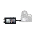 "BLACKMAGIC Video Assist 5"" Grabador portátil HD con pantalla 5"""