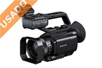 SONY PXW-X70/4K (SE) HD Professional Palm Camcorder With 4K Upgra