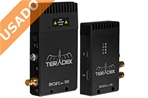 TERADEK Bolt 300 Wireless 1Emisor/2Receptores HD-SDI.