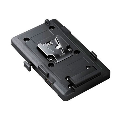BLACKMAGIC URSA Mini VLock Battery Plate. Adaptador Vlock.