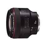 CANON EF 85 mm f:1.2L II USM Optica Canon EF 85 MM 1.2 L II USM...