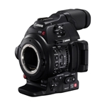 CANON EOS C100 Mark II  Camcorder con sensor Super 35mm....