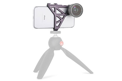 ZEISS EXOLENS BRACKET 1 Adaptador ExoLens® Bracket para iPhone IP